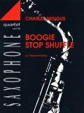 Boogie Stop Shuffle - Charles Mingus