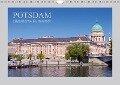 POTSDAM Historische Kulturstadt (Wandkalender 2017 DIN A4 quer) - Melanie Viola