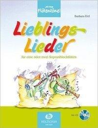 Lieblingslieder - Barbara Ertl