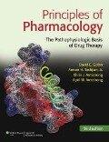 Principles of Pharmacology - David E. Golan