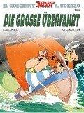 Asterix 22. Die große Überfahrt - Rene Goscinny