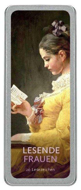 Lesende Frauen -