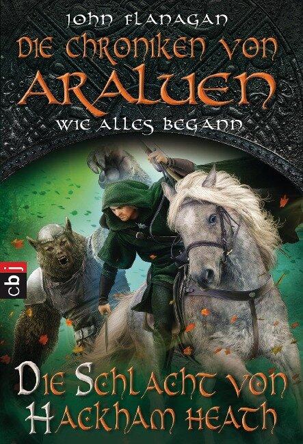 Die Chroniken von Araluen - Wie alles begann - John Flanagan