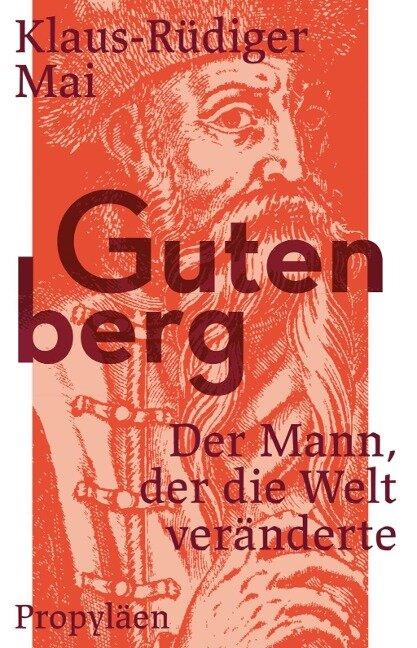 Gutenberg - Klaus-Rüdiger Mai