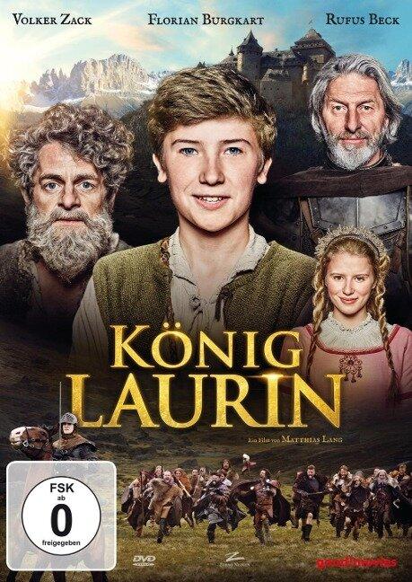 König Laurin -