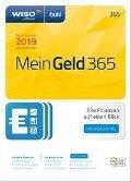 WISO Mein Geld Professional 365. CD-ROM -