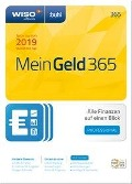 WISO Mein Geld Professional 365. CD-ROM -