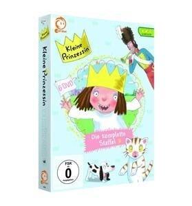 Kleine Prinzessin - Staffel 3 -