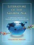 Literature of the Global Age - Maurizio Ascari