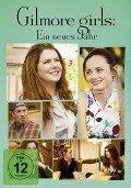 Gilmore Girls - Ein neues Jahr - Amy Sherman-Palladino, Daniel Palladino, Sam Phillips