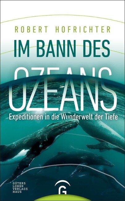 Im Bann des Ozeans - Robert Hofrichter
