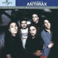 Universal Masters Collection - Anthrax