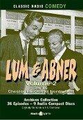 Lum & Abner Vol 2 -