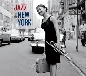 Jazz & New York - Various