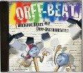 Orff Beat - CD - Kurt Schlegel