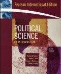 Political Science - Michael G. Roskin, Robert L. Cord, James A. Medeiros, Walter S. Jones