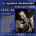 The Django Reinhardt Col.1935-46 - Django Reinhardt