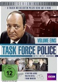 Task Force Police - Vol. 1 -