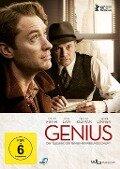 Genius - Die tausend Seiten einer Freundschaft -