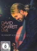 David Garrett Live-In Concert & in Private - David Garrett