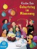 Geburtstag im Möwenweg - Kirsten Boie