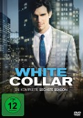 White Collar - Season 6 -