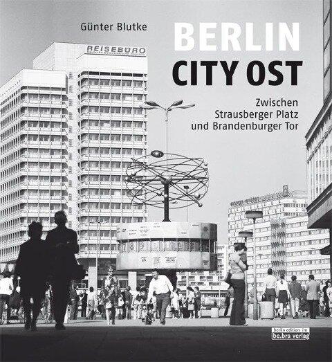 Berlin City Ost - Günter Blutke