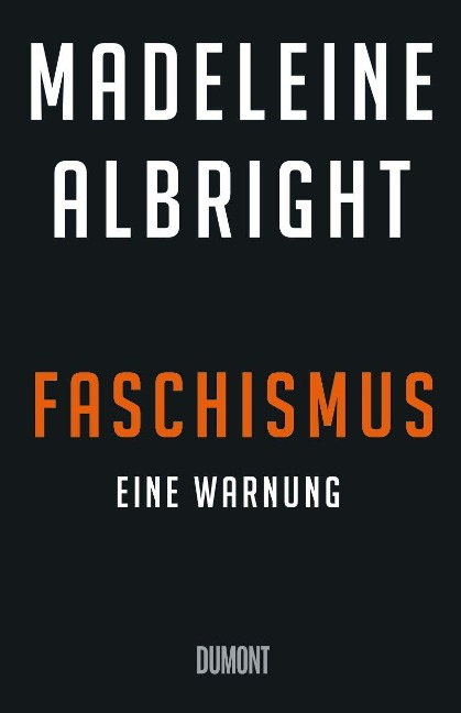 Faschismus - Madeleine Albright