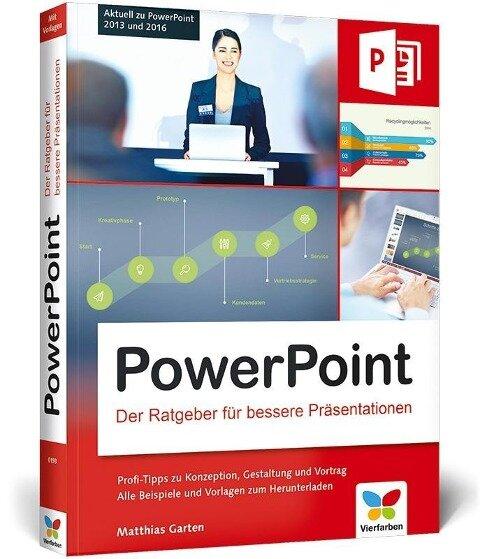 PowerPoint - Matthias Garten