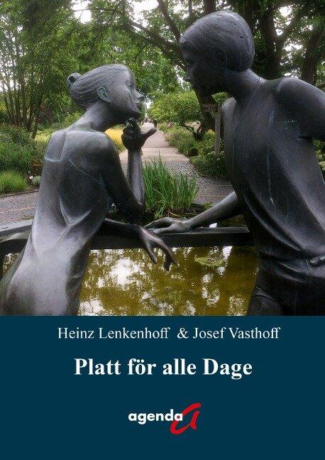 Platt för alle Dage - Heinz Lenkenhoff, Josef Vasthoff