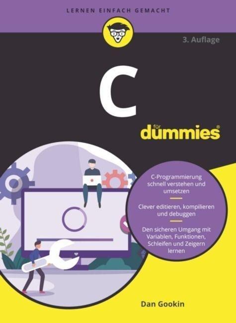 C für Dummies - Dan Gookin
