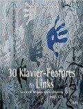 30 Klavier-Features für Links - Heiko Kulenkampff
