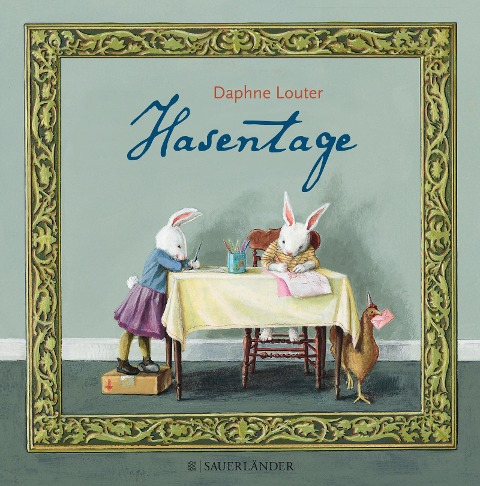 Hasentage - Daphne Louter