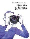 Sunday Sketching - Christoph Niemann