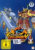 Digimon Frontier - Volume 3: Episode 35-50 -