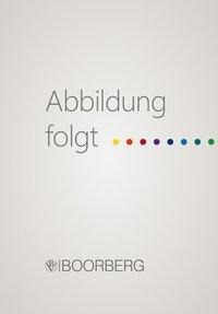 Bayerisches Kinderbildungs- und -betreuungsrecht - Stefan Porsch, Dagmar Berwanger