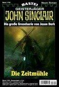 John Sinclair - Folge 1750 - Jason Dark