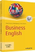 Business English - Gertrud Goudswaard, Derek Henderson, Veronika Streitwieser