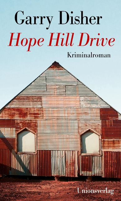 Hope Hill Drive - Garry Disher