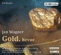 Gold. Revue - Jan Wagner, Sven-Ingo Koch