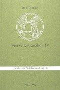 Vierzeiler-Lexikon. IV - Otto Holzapfel