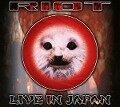 Riot In Japan-Live!! RI - Riot