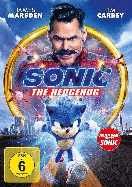 Sonic the Hedgehog -