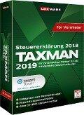 TAXMAN 2019 für Vermieter -