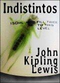 Indistintos - John Kipling Lewis