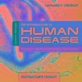 An An Introduction to Human Disease - Leonard V. Crowley