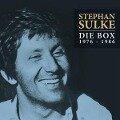 Die Box 1976-1986 - Stephan Sulke