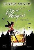 Vampir für dich - Lynsay Sands