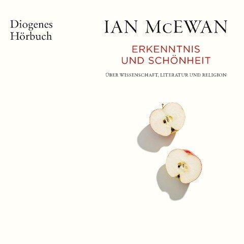 Erkenntnis und Schönheit - Ian McEwan