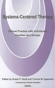 Systems-Centered Therapy -